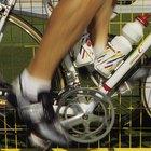 Cómo medir las RPM de una bicicleta
