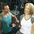 Cómo aumentar la masa muscular cuando tienes más de 30 años