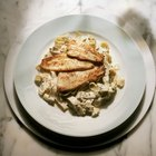 Ideas for Meals With Pasta and Tilapia