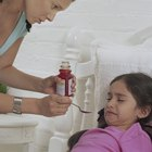 Efectos secundarios de la desintoxicación  de la espirulina
