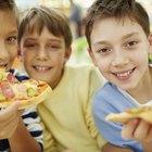 Restaurants with Heart-Healthy Menus