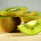 How to Juice Kiwi Fruit