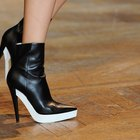 Ankle Boot Styles