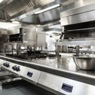 How to Arrange a Restaurant Kitchen