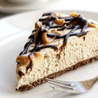How to Bake Non-Graham Cracker Cheesecake Crust