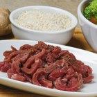 How to Make Steak Fried Rice