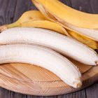 How to Cook Light With Bananas