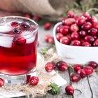 El jugo de arándano y la insuficiencia renal