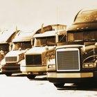 Requisitos de cualificación para conducir camiones con remolque