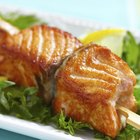 The Best Way to Cook Salmon Kabobs
