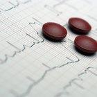 ¿Qué puede indicar un electrocardiograma anormal?