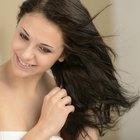 Vitaminas buenas para el cabello seco