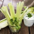 Vegetables That Contain Salt