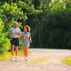 ¿El ejercicio puede ayudar contra la falta de aliento?