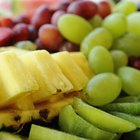 Healthy Finger Foods for Parties