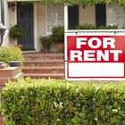 Cómo escribir una extensión del contrato de una propiedad alquilada