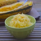 Does Spaghetti Squash Have Fat or Calories?