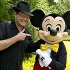 Cómo estacionarse de forma gratuita en Walt Disney World en Orlando, Florida