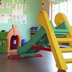 How to Design Your Own Day-Care Center Floor Plans