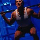 Siete ejercicios para mejorar tu sentadilla