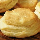 How to Make Southern Buttermilk Biscuits From Scratch