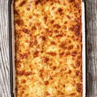 How Many Calories are in Cheese Lasagna?