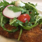 How to Cook Milanesa Meat