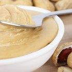 Las ventajas y desventajas de la mantequilla de maní orgánica