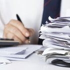 The Difference Between a Pro Forma Invoice & Tax Invoice