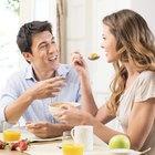 Alimentos del desayuno para quemar grasas
