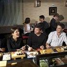 Guía del viajero para comer en restaurantes