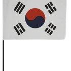 Cómo escribir nombres en coreano