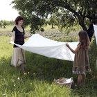 Actividades de evaporación para niños