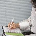 Cómo crear una agenda de reuniones