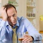 Erupciones de la piel provocadas por el alcoholismo o enfermedades del hígado