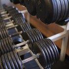 Equipo de gimnasio para trabajar los glúteos