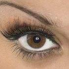 Reacción alérgica a las extensiones de pestañas: hinchazón en los ojos