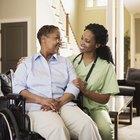 Cómo cuidar a una persona discapacitada