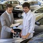 Comprar un auto basado en tu salario