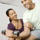 ¿Puedes hacer ejercicio si tienes codo de tenista?