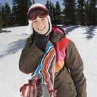 Datos acerca del snowboarding para niños