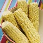 Cómo hacer maíz salteado