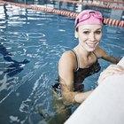 Todo lo que necesitas saber antes de tomar clases de natación