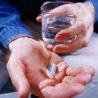 ¿Cuáles son los efectos secundarios de los comprimidos de vitamina B12?
