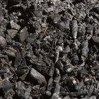 Maneras económicas de hacer carbón activado