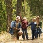 Actividades familiares para que los niños se vuelvan activos