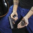 Cómo identificar la fecha de fabricación de las pistolas Smith & Wesson