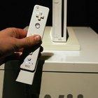Wii RVLSWC Vs. RVL100
