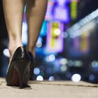 How to Choose High Heel Pumps that Fit Right
