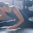 Cómo ganar masa muscular en las mujeres
